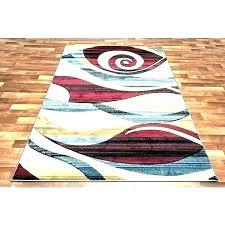 red and tan rug blue area rugs brown modern beige black grey orange bl