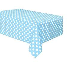 light blue tablecloth polka dot plastic tablecloth x light blue 120 round light blue tablecloth light