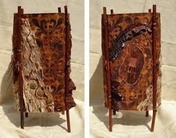 Mixed Media Art Quilts - Craftfoxes & mixed media art quilt Adamdwight.com