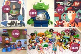Nesbitt, he's not cooporating in the escape. Your Childhood Toy Story Memorabilia Could Be Worth Up To 680 On Ebay