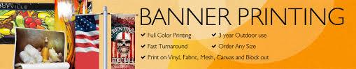 Custom Vinyl Banner Printing Services Online Printpapa