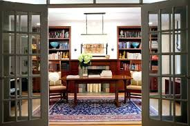 Home Office French Doors Interior French Doors For Office Photo Home