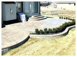 Simple concrete patio designs Concrete Pattern Image Of Simple Concrete Patio Designs Plain Plain Daksh Attractive Simple Concrete Patio Design Ideas Dakshco Simple Concrete Patio Designs Plain Plain Daksh Attractive Simple
