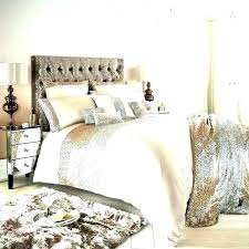 metallic bedding comforter set awesome pink and gold bedroom rose silver white be sets cr