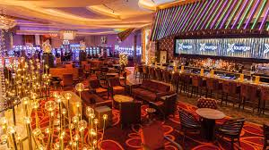 Parx Casino Entertainment