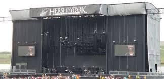 Hershey Park Stadium Section 30