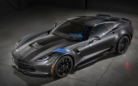 2017 Chevrolet Corvette - Overview - CarGurus