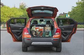2015 Chevrolet Trax @ Car-spondent