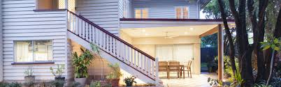 exterior house painting brisbane painters smidt painting services