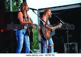 Country Music Recording Artists Maddie Tae Taylor Dye