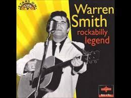 Warren Smith - Do I love You | Warren smith, My love, Love you