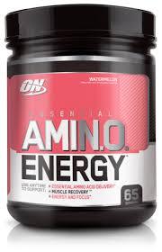 Аминокислотный комплекс Optimum Nutrition Essential <b>Amino</b> ...