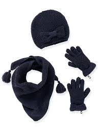 Mens Designer Hat Scarf And Gloves Set Gloves Set Brandalist
