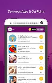 Diantaranya yaitu menginstal aplikasi, memainkan aplikasi, mengisi kuis, dan mengundang teman. 12 Aplikasi Penghasil Uang Terbukti Membayar Blog Orang It