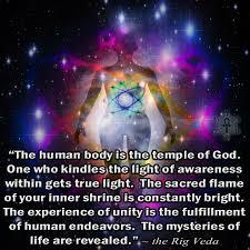 Rig Quote Simple Rig Veda