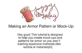 Mountain Pattern Armor