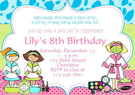 free printable birthday party invitations for girls kid birthday invitation templates marvelous free printable kids