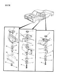 Ramcharger frame diagram 1990 dodge b250 wiring diagram at justdeskto allpapers