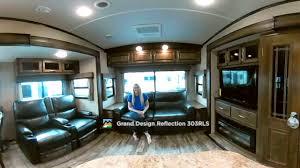 Grand Design 303rls