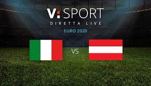 Italia - Austria: 2-1 Europei 2021. Risultato finale e commento alla  partita - Virgilio Sport