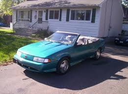 1992 Chevrolet Cavalier Convertible related infomation ...