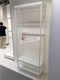 Coat Rack With Shoe Storage Custom USD 3232] Beijing IKEA Home Genuine Domestic Purchasing New MA