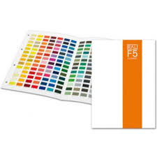 Ral 840 Hr Colour Chart Ral F5 Colors Chart