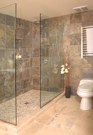 Seattle Bathroom Remodeling Best Open Shower Without Door Portfolio Interior Designer Seattle