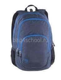 Подростковый <b>рюкзак Pulse</b> - <b>Fusion</b> CATIONIC BLUE