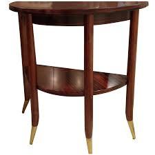 art deco outdoor furniture. viyet designer furniture tables giorgio usa ebony art deco entry console outdoor