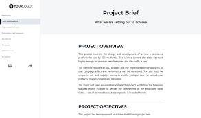 Simple Statement Of Work Template 022 Template Ideas Graphic Design Proposal Doc Statement Of