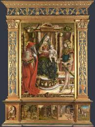 course taking shape italian renaissance altarpieces in london taking shape italian altarpieces of the late middle ages and renaissance