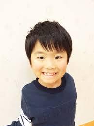 こどもの髪型 2月6日おゆみ野店 チョッキンズのチョキ友ブログ