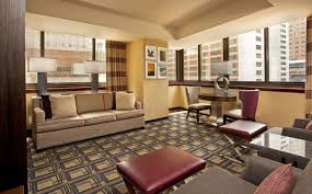 One Bedroom Suite New York Sheraton New York Times Square One Bedroom Parlor Suite