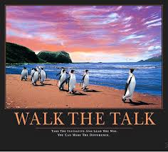 inspirational posters for office. Inspirational Posters For Office Walk The Talk Motivational Poster Wall . E