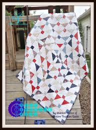 Jelly Turnover Quilt Â« Moda Bake Shop & I'm Shannon from Modern Tradition Quilts. It's an honor for me to be with  you today on Moda Bake Shop. I love working with pre-cut fabrics. Adamdwight.com
