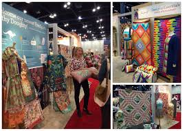 FreeSpirit Fabric: International Quilt Market 2015 & Even Hurricane Patricia couldn't keep everyone away from their love of  quilting and fabric! The FreeSpirit booth was on full display with our  designers' ... Adamdwight.com