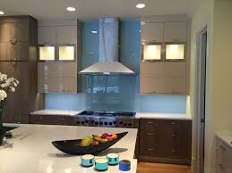 kitchen glass backsplash. Kitchen Glass Backsplash For Astonishing Painted Back The A Division Of Builders Pics B
