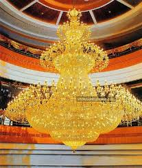 traditional glass crystal chandelier made in china ssc91088