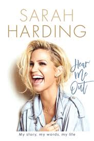 Want to see more posts tagged #sarah harding? Hear Me Out By Sarah Harding