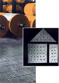 Metal floor tiles Seamless Stelwood Steel Tile Anchor Foor Plate Steel Floor Jennison Wright Stelwood Steel Tile Anchor Floor Plate Floor Armor Element