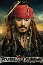 o candy wele aboard capn jack sparrow is here to give you a makeup tutorial