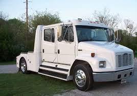 Haulers Biz Freightliner Cars Trucks Truck Ramps