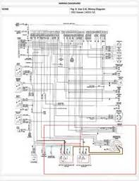 similiar ka24 distributor wiring keywords ignition wiring diagram on nissan titan wiring diagram and body