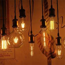 Light Bulb Drop Details About 10pcs E27 4 12 16w Edison Filament Bulb Led Light St64 Drop Lamp Warm Cool White
