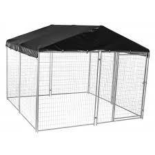 lucky dog 10 w x 10 l x 6 h modular box