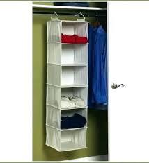 hanging closet organizer ideas. Modren Ideas Portable Hanging Closets Closet With Shelf  Organizer Shelves Home Design Ideas And Hanging Closet Organizer Ideas R