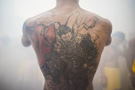 Tattoo Release Form Mesmerizing Ink And Onsen How To Enjoy Hot Springs If You Have Tattoos GaijinPot