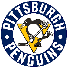 Pittsburgh Penguins Primary Logo | Sports Logo History