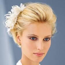 "Short Wedding Hairstyles 95 Stunning 24 Best Short Wedding Hairstyles That Make You Say ""Wow"""